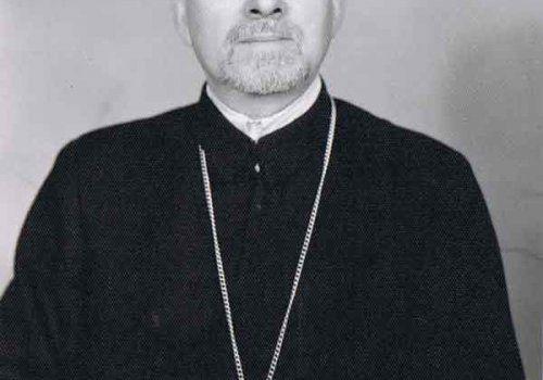 Preot Dr. Gheorghe Badie
