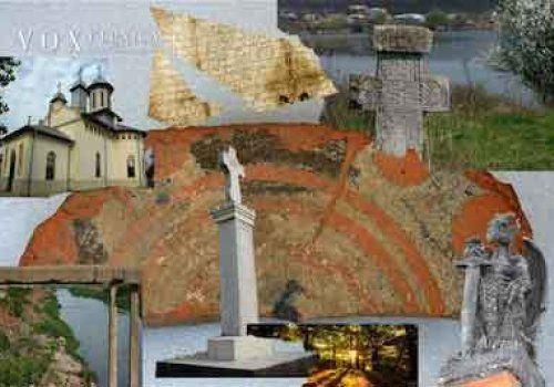 Monumente istorice. Comuna Cernica