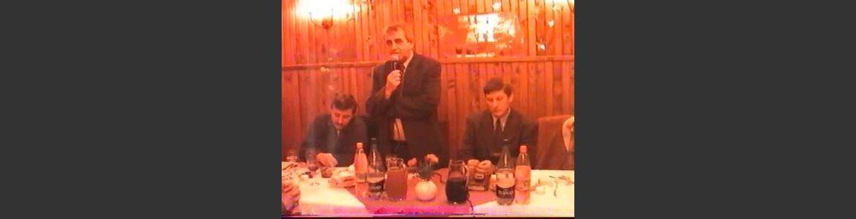 Concert Vox Cernica 2002 Pustnicul - Partea 1/4
