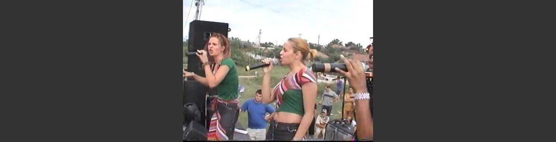 Concert Vox Cernica 2002 - Partea 1/2